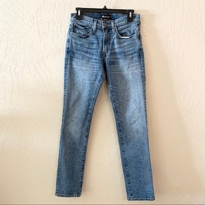Madewell Slim Jeans W 28 L 32